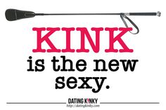 Dating Kinky: Find the kinky love of your fantasies.