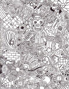 shroom pop  by EvanescentFool @ deviantART