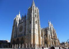 La lucha de la catedral de León contra el `mal de la piedra´   SoyRural.es