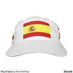 Flag of Spain Hat