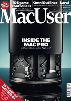 March 01, 2014 issue of MacUser