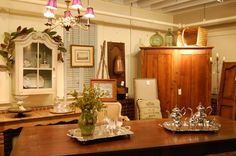 Floral Design: Le Petit Jardin - Madison, GA   Samples of Our Work ...