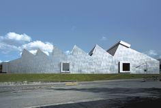 GIGON GUYER ARCHITEKTEN - Museum Liner