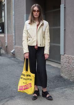 Matilda - Hel Looks - Street Style from Helsinki