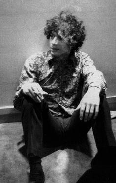 Syd Barrett - Pink Floyd in the studio - 1967