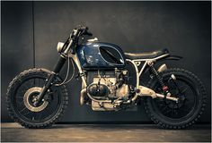 Cool Stuff We Like Here @ CoolPile.com ------- ------- BMW R60/7 | by ER Motorcycles
