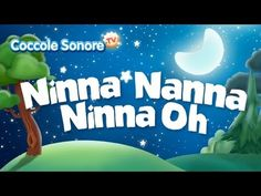 Ninna Nanna Ninna Oh - Canzoni per bambini di Coccole Sonore