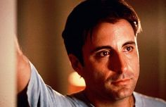 Andy Garcia in When a Man Loves a Woman. His accent will only get thicker when his emotions grow more passionate Andy Garcia, Divas, Romantic Men, Meg Ryan, Woman Movie, Most Handsome Men, Man In Love, Perfect Man, American Actors