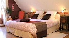 Domaine de Joreau - #CountryHouses - $94 - #Hotels #France #Gennes http://www.justigo.in/hotels/france/gennes/domaine-de-joreau_81100.html