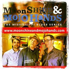 A Bean, a Watermelon and a mayor walk into a............ blues reality show. It's no joke. Watch for FREE @ www.moonshineandmojohands.com