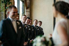 WEDDING 3 - Groomsmen photo