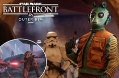 Star Wars Battlefront - May 4 in the Books