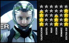 Crítica de la película Ender's Game (El juego de Ender) en TheZash.com