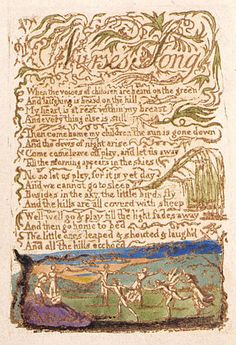 Songs of Innocence, copy B, 1789 (Library of Congress): electronic edition