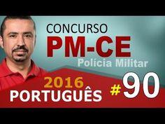 Concurso PM CE 2016 PORTUGUÊS - Polícia Militar do Ceará # 90