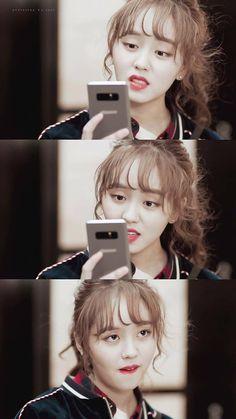 Radios, Kwak Dong Yeon, Yoon Park, Kim Sohyun, Yoon Doo Joon, Couple Romance, Korean Actresses, Going Crazy, Marshmallows