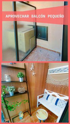 Apartment Balcony Decorating, Diy Home Repair, Coastal Style, Home Look, Terrazzo, Chalk Paint, Ideas Para, Wood Crafts, Dolls