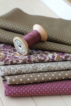 The Little Corner ~Fabrics