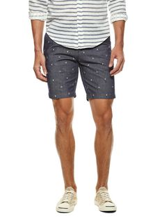 These shorts