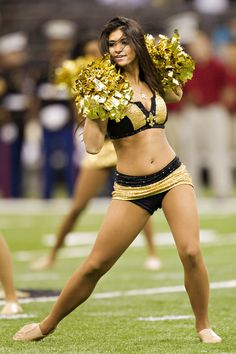 Sexy nfl cheerleader pic