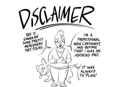 Want To Start A Webcomic? Here's The Best Advice Around