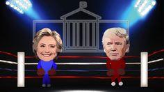 Colegio electoral: cómo funciona el sistema electoral en Estados Unidos