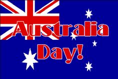Australia Day Comments