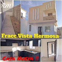 FRACC.VISTA HERMOSA CALLE 13