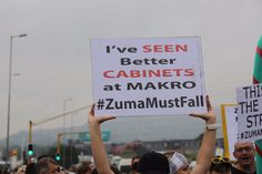 Whether you agreed with them or not, the posters from Friday's marches across the country make for entertaining reading. News South Africa, Afrikaans, It Hurts, Cinema, March, Jokes, Friday, Posters, Entertaining