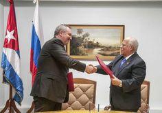 The Kingdom Of News: Geopolitics: Russia Willing to Increase Economic R...