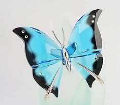 Swarovski Ambur Butterfly Retired (622735)