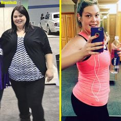 I Lost More Than 100 Pounds by Saying Sayonara to Strict Diets