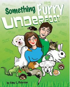 Book Spotlight/Giveaway: Something Furry Underfoot. Ends Dec 20th http://mymcbooks.wordpress.com/2013/12/08/book-spotlightgiveaway-something-furry-underfoot-ends-dec-20th/#respond