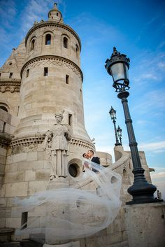 25 Halászbástya esküvő Creative Photos, Pisa, Budapest, Tower, Minden, Journalism, Travel, Journaling, Viajes