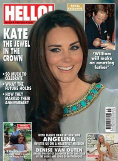 Issue 1224: Kate - The jewel in the crown