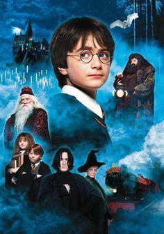 30 Rare Harry Potter HP Ron Luna  Hogwarts  JK Rowling Phone Laptop Stickers