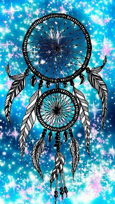 Znalezione obrazy dla zapytania dream catcher for Cute Wallpaper Backgrounds, Pretty Wallpapers, Galaxy Wallpaper, Cool Wallpaper, Pattern Wallpaper, Iphone Wallpaper, Dreamcatcher Wallpaper, Dream Catcher Art, Galaxies
