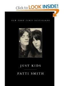 Amazon.com: Just Kids (9780060936228): Patti Smith: Books