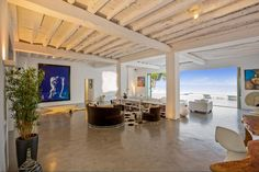 Pin for Later: Of Course Kate Hudson and Her Besties Vacationed at This Supersexy Ibiza House