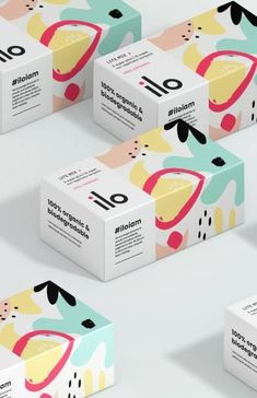 packaging design Neue Babyprodukte Verpackungsmuster Ideen Get the Most Value from Your Roof I Packaging Box, Brand Packaging, Product Packaging Design, Fruit Packaging, Luxury Packaging, Design Package, Label Design, Web Design, Creative Design