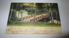 Joensuu 1905 Suomi
