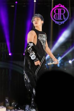 "pinpongdae: ""DAESUNG Alive Galaxy Tour In Hong Kong Credit:: bbrhythm """