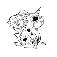 tokidoki coloring pages tokidoki colouring pages page