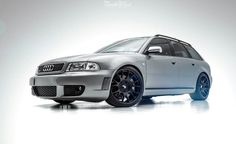 RS4 Avant B5