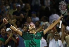 TOP TENNIS: ROGER FEDERER TRIONFA A MIAMI! RANKING LIVE AND RA...