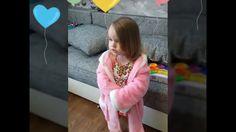 СМЕШНО ТАНЦУЕТ малышка- крутышка