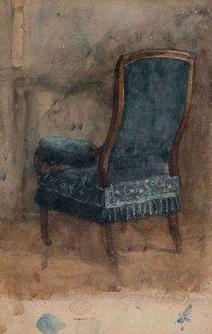 View Le fauteuil by Edgar Degas on artnet. Browse upcoming and past auction lots by Edgar Degas. Edgar Degas, Degas Drawings, Art Ancien, Kandinsky, Sculpture, Renoir, French Artists, Mary Cassatt, Oeuvre D'art
