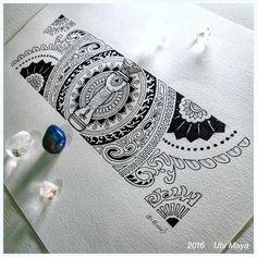 Arte encomendada, destino: Pinhais-PR. BRACELETE DE OXAGUIÃ! Encomendas/orçamentos através do e-mail: notovic@gmail.com
