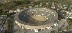 plaza de toros en marbella  | La plaza de toros de Marbella acogerá los cuartos de final de Copa ...