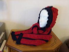 New one of a kind ladies or teenagers handmade by grandmajeannes